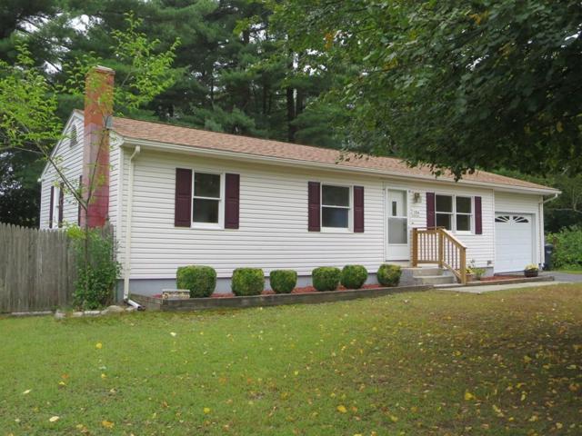 104 Spikenard Cir, Springfield, MA 01129 (MLS #72399825) :: Local Property Shop