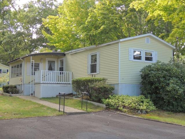 118 Doolittle Lane, Wareham, MA 02576 (MLS #72399832) :: Local Property Shop