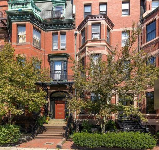 341 Commonwealth, Boston, MA 02115 (MLS #72399833) :: Charlesgate Realty Group