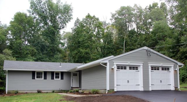1 Sunset Rock Rd, Wilbraham, MA 01095 (MLS #72399880) :: NRG Real Estate Services, Inc.