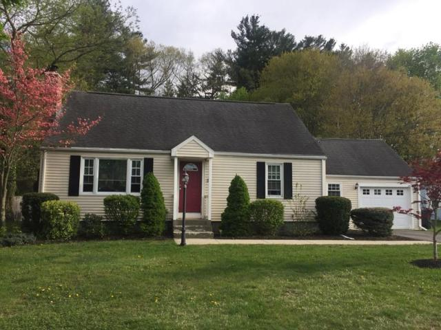 25 Fairlawn St, Grafton, MA 01536 (MLS #72399893) :: ERA Russell Realty Group