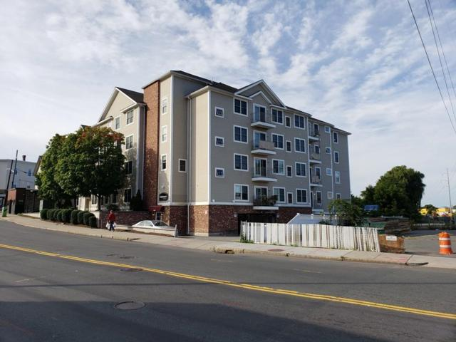 260 Main St. #104, Malden, MA 02148 (MLS #72399899) :: ERA Russell Realty Group