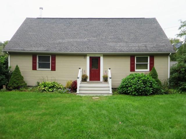 24 5 Bridge Rd, Brimfield, MA 01010 (MLS #72399916) :: NRG Real Estate Services, Inc.