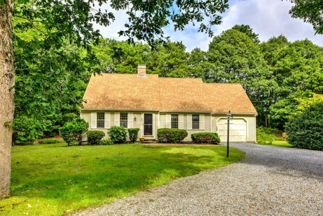 102 Old East Osterville, Barnstable, MA 02655 (MLS #72400044) :: Local Property Shop