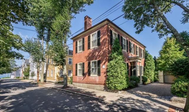 22 Andrew Street, Salem, MA 01970 (MLS #72400050) :: Vanguard Realty