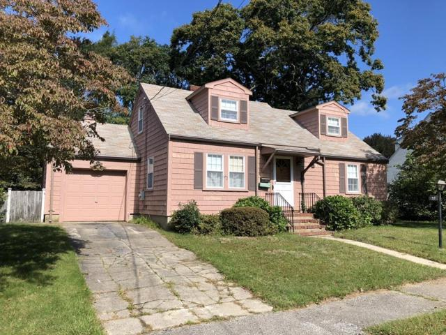 37 Richfield St, Dartmouth, MA 02747 (MLS #72400056) :: Local Property Shop