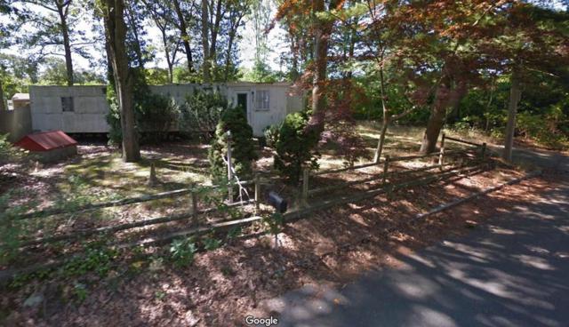 987 Spencer St, Fall River, MA 02721 (MLS #72400092) :: Cobblestone Realty LLC