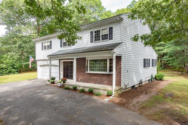 18 Captains Way, Lakeville, MA 02347 (MLS #72400139) :: Vanguard Realty