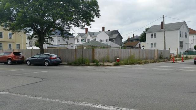 0 County St (Ws), New Bedford, MA 02740 (MLS #72400155) :: Cobblestone Realty LLC