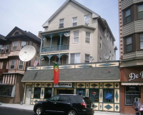 1214 Acushnet Ave, New Bedford, MA 02746 (MLS #72400184) :: Cobblestone Realty LLC