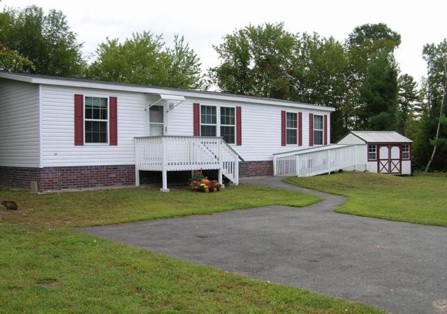 19 Wesley St, Danville, NH 03819 (MLS #72400200) :: Vanguard Realty