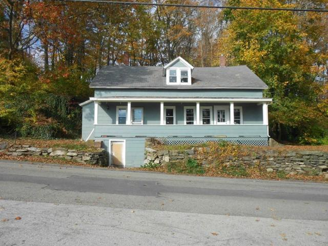 254 Dennison Drive, Southbridge, MA 01550 (MLS #72400204) :: Anytime Realty