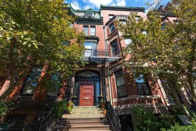 341 Commonwealth #5, Boston, MA 02115 (MLS #72400255) :: Charlesgate Realty Group