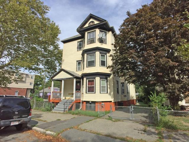 444 Brock Ave, New Bedford, MA 02744 (MLS #72400391) :: Cobblestone Realty LLC
