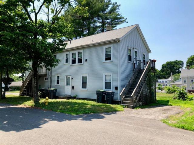 16 Congress Pl, Dedham, MA 02026 (MLS #72400402) :: Anytime Realty
