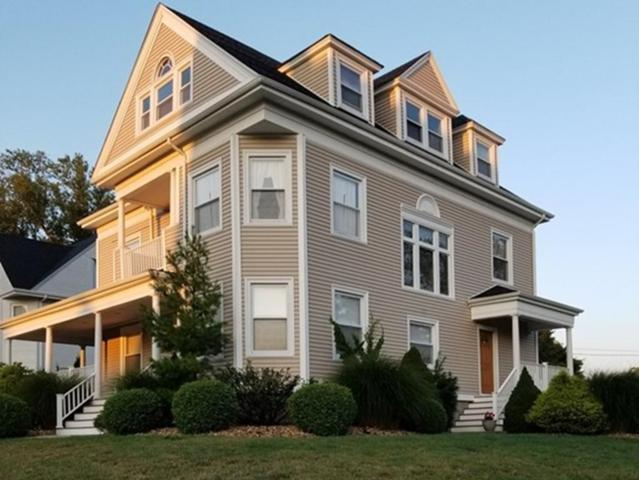 482 Madison Street, Fall River, MA 02720 (MLS #72400403) :: Cobblestone Realty LLC