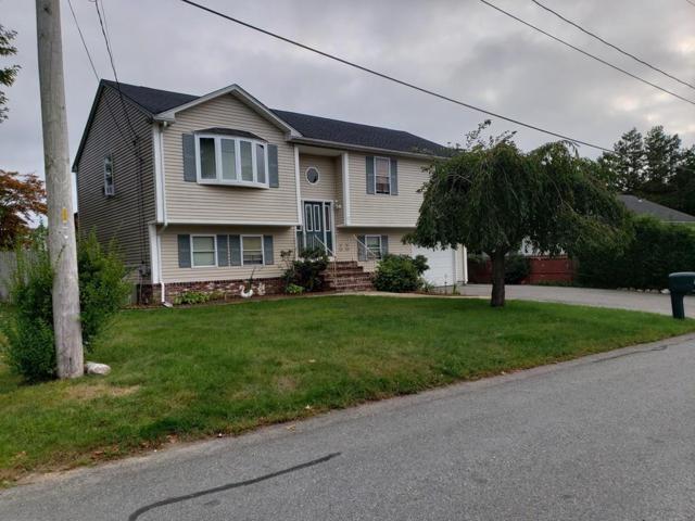 22 Cox St, New Bedford, MA 02745 (MLS #72400427) :: Cobblestone Realty LLC
