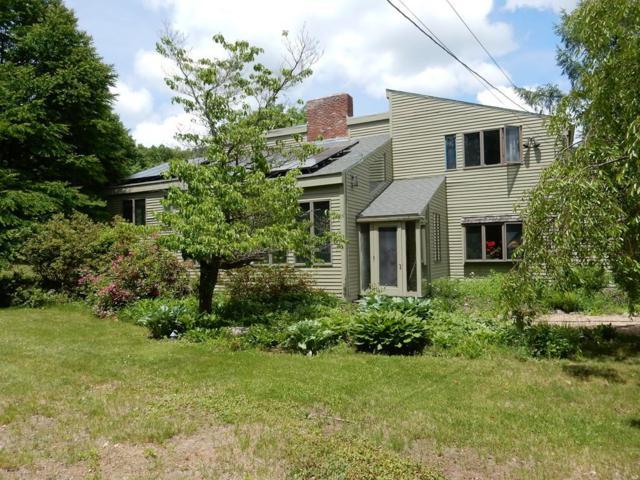 32 Madigan Ln, Harvard, MA 01451 (MLS #72400494) :: Local Property Shop