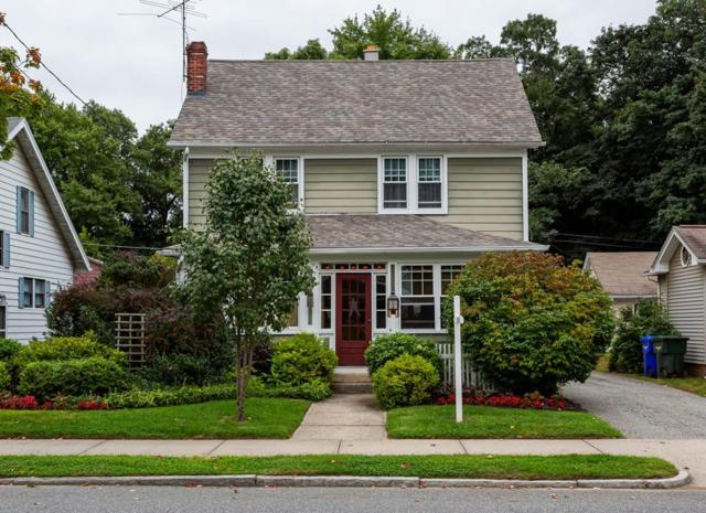 85 Belvidere St, Springfield, MA 01108 (MLS #72400495) :: Commonwealth Standard Realty Co.