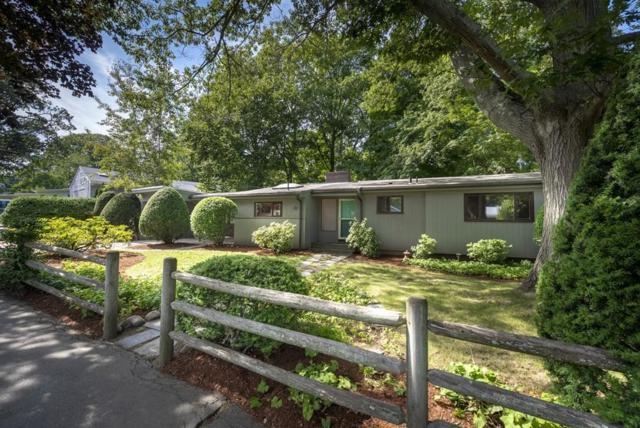 20 Laurel Road, Swampscott, MA 01907 (MLS #72400552) :: Commonwealth Standard Realty Co.