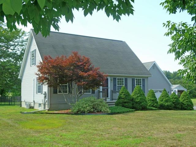 9 Mieczkowski Cir, Whately, MA 01093 (MLS #72400567) :: Commonwealth Standard Realty Co.