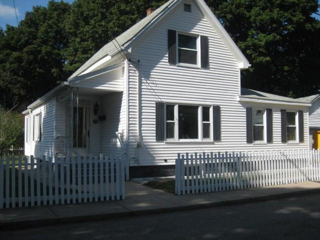 14 Collins St., Amesbury, MA 01913 (MLS #72400569) :: Commonwealth Standard Realty Co.