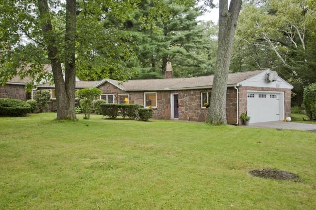 735 Westhampton Rd, Northampton, MA 01062 (MLS #72400663) :: NRG Real Estate Services, Inc.