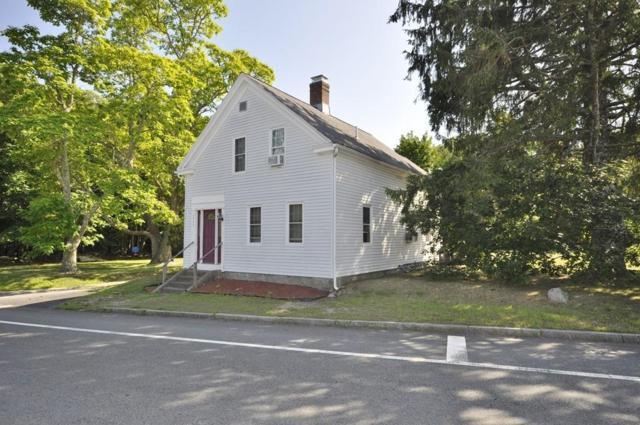 2245 Cranberry Hwy, Wareham, MA 02576 (MLS #72400699) :: ALANTE Real Estate