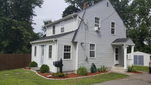 18 County St, Seekonk, MA 02771 (MLS #72400755) :: Compass Massachusetts LLC