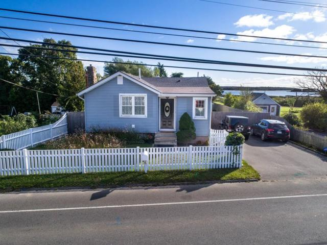 237 Sconticut Neck Rd, Fairhaven, MA 02719 (MLS #72400858) :: ALANTE Real Estate