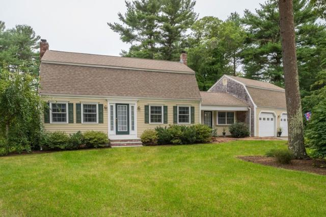 2 Surrey Dr, Plymouth, MA 02360 (MLS #72400875) :: Local Property Shop