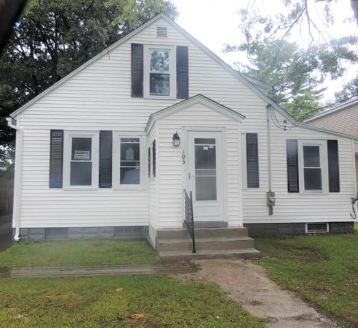 103 Phillips Ave, Springfield, MA 01119 (MLS #72400886) :: Anytime Realty