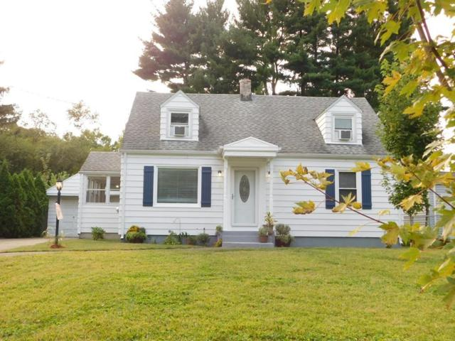 60 Lumae St, Springfield, MA 01119 (MLS #72400895) :: Anytime Realty