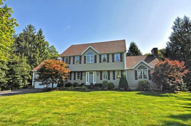 3 Francis Farm Road, Rehoboth, MA 02769 (MLS #72400938) :: Cobblestone Realty LLC