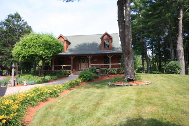 200 Manly Drive, Burrillville, RI 02859 (MLS #72400958) :: The Goss Team at RE/MAX Properties