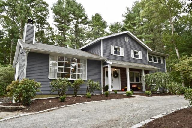 8 Winter Hill Rd, Mattapoisett, MA 02739 (MLS #72400972) :: Cobblestone Realty LLC