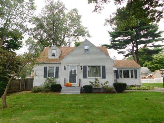 258 Cooper Street, Springfield, MA 01108 (MLS #72401034) :: Anytime Realty