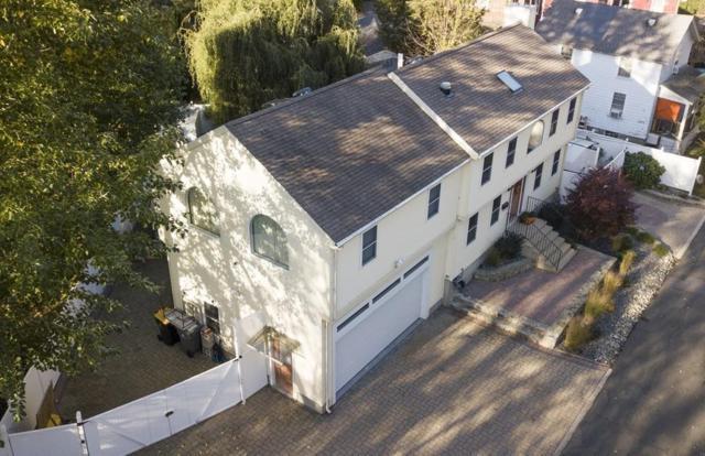 15 Hearth St, Framingham, MA 01702 (MLS #72401075) :: Cobblestone Realty LLC