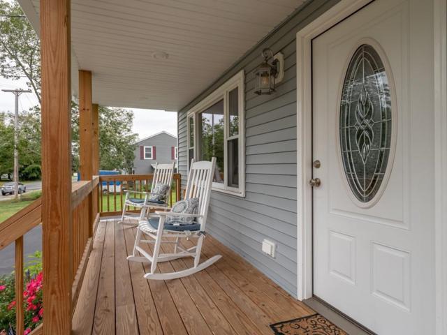 35 3Rd St A, Webster, MA 01570 (MLS #72401078) :: Cobblestone Realty LLC