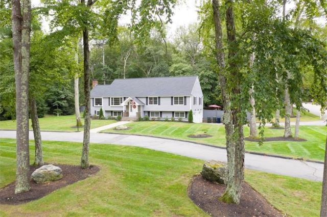 16 Turner Ridge Rd, Marlborough, MA 01752 (MLS #72401091) :: Vanguard Realty