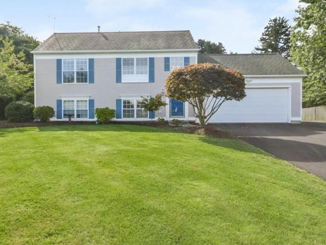 295 Raymond Rd, Plymouth, MA 02360 (MLS #72401114) :: Anytime Realty