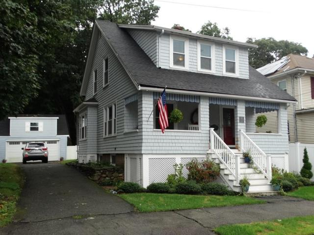 44 Colonial Avenue, Lynn, MA 01904 (MLS #72401154) :: Vanguard Realty
