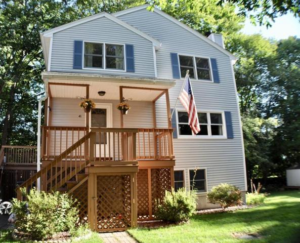 41 Brandon Rd, Haverhill, MA 01832 (MLS #72401159) :: Trust Realty One