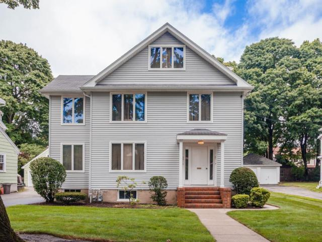 57-59 Orchard Avenue, Newton, MA 02465 (MLS #72401234) :: Anytime Realty