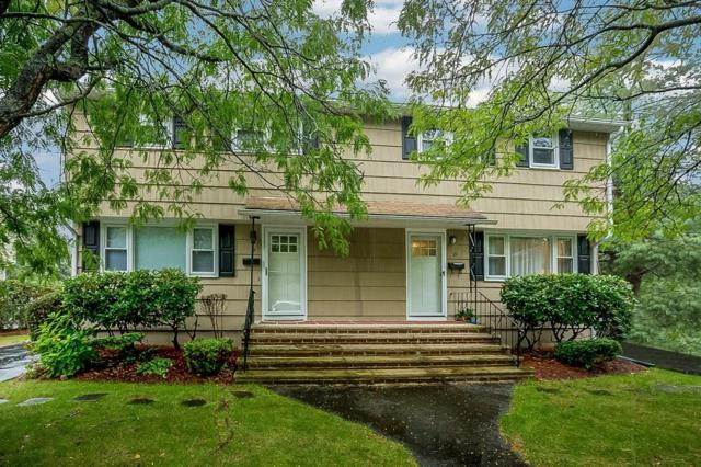 15 Charles Rd #15, Winchester, MA 01890 (MLS #72401242) :: Welchman Real Estate Group | Keller Williams Luxury International Division