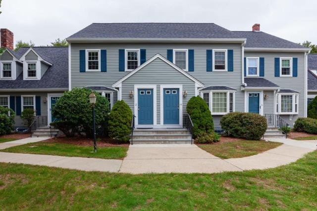 12 Daniel Dr #12, Easton, MA 02356 (MLS #72401350) :: Anytime Realty