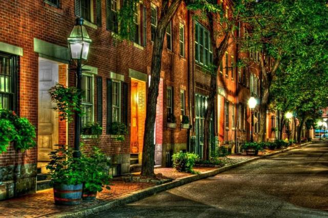 21 Melrose St #3, Boston, MA 02116 (MLS #72401365) :: Vanguard Realty