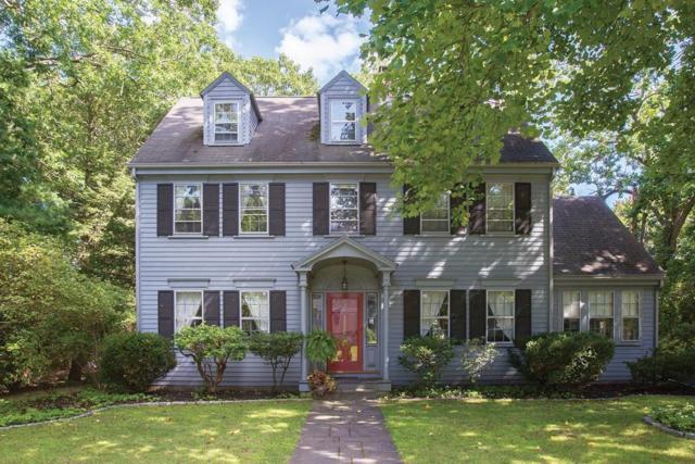24 Hancock St, Newton, MA 02466 (MLS #72401588) :: ALANTE Real Estate