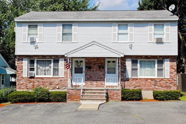35 Lynn #35, Lawrence, MA 01843 (MLS #72401599) :: Local Property Shop