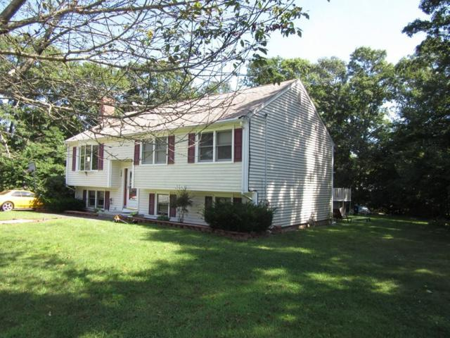160 Silverwood Drive, Taunton, MA 02780 (MLS #72401634) :: Anytime Realty